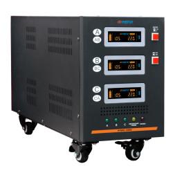 Стабилизатор напряжения Энергия Hybrid II 15000 / Е0101-0165